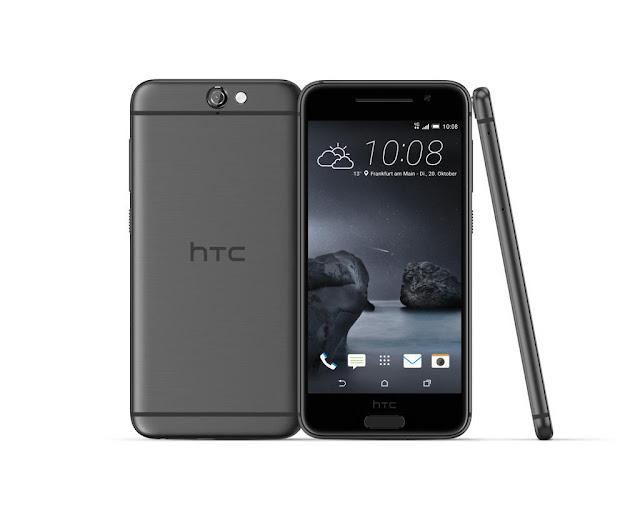 HTC One A9 resmi diperkenalkan, dibekali chipset Snapdragon 617 dan Android v6.0 Marshmallow