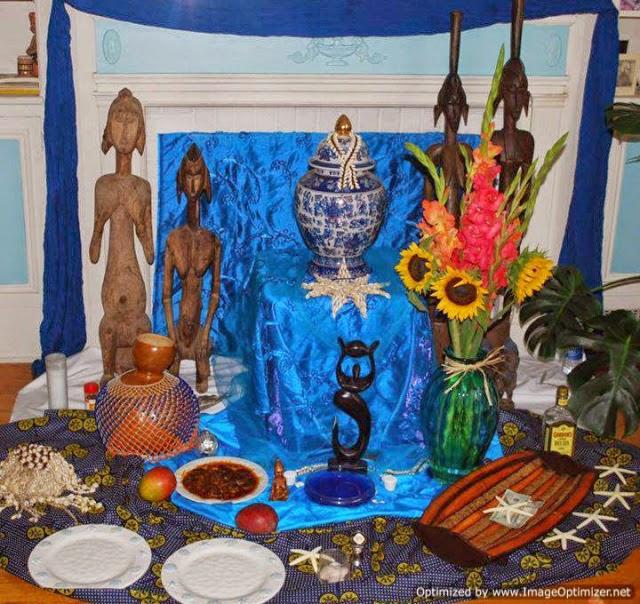 stolen artefacts shrine malokun