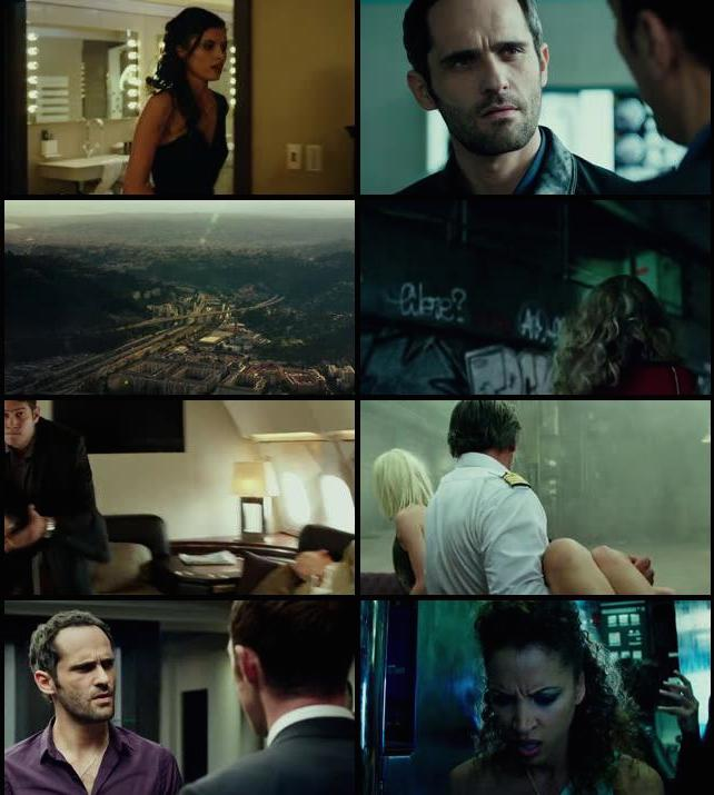 The Transporter Refueled 2015 Dual Audio 480p BRRip