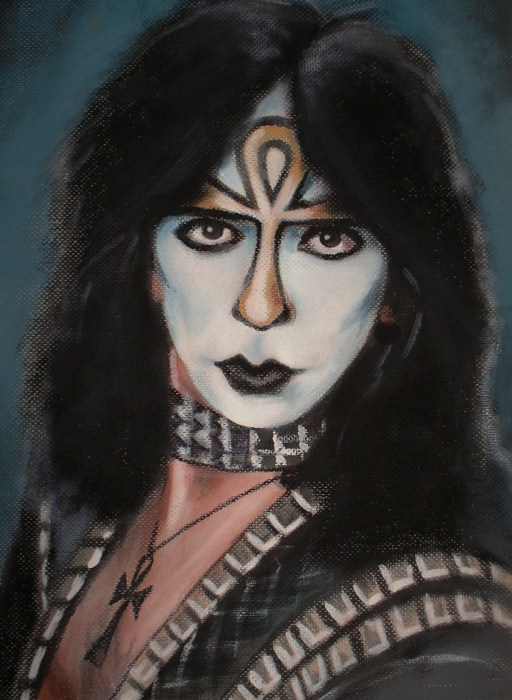 vinnie vincent height