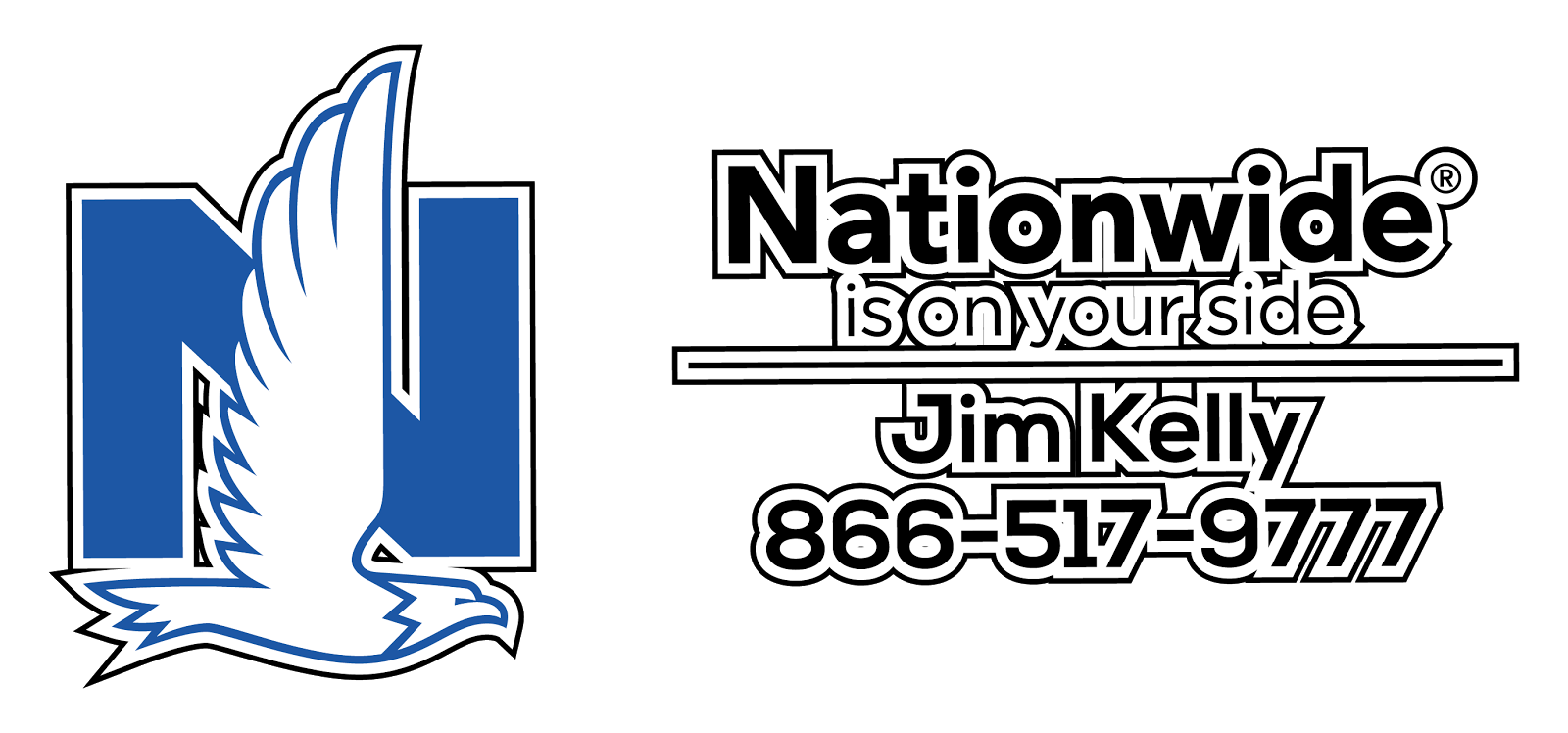 Nationwide Insurance - Jim Kelly