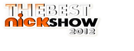 The Best Nick Show 2012 - Muy pronto.