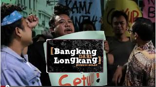Video Bangkang Dari Longkang Komedi Gelap Ep2 Demo Anti Demo