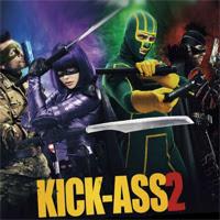 Kick-Ass 2: Nuevos videos de la campaña viral