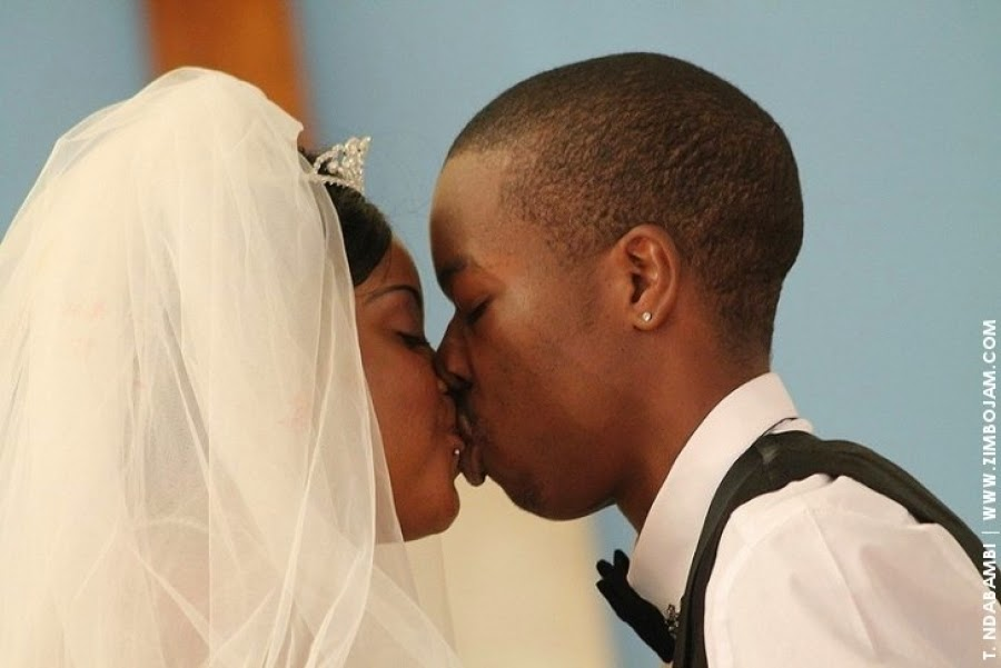 Sharon macheso wedding