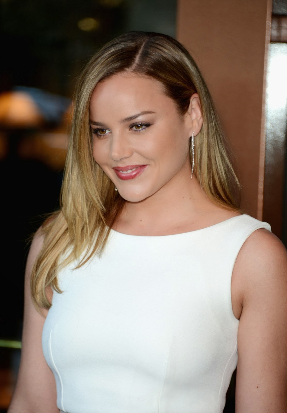 Latest Celebrity Photo... Abbie Cornish