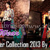 Shivam Winter Collection 2013 By Zobi Fabrics | Latest Formal Collection 2013 For Women By Zobi Fabrics