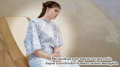 Obat Herbal Kanker Leher Rahim