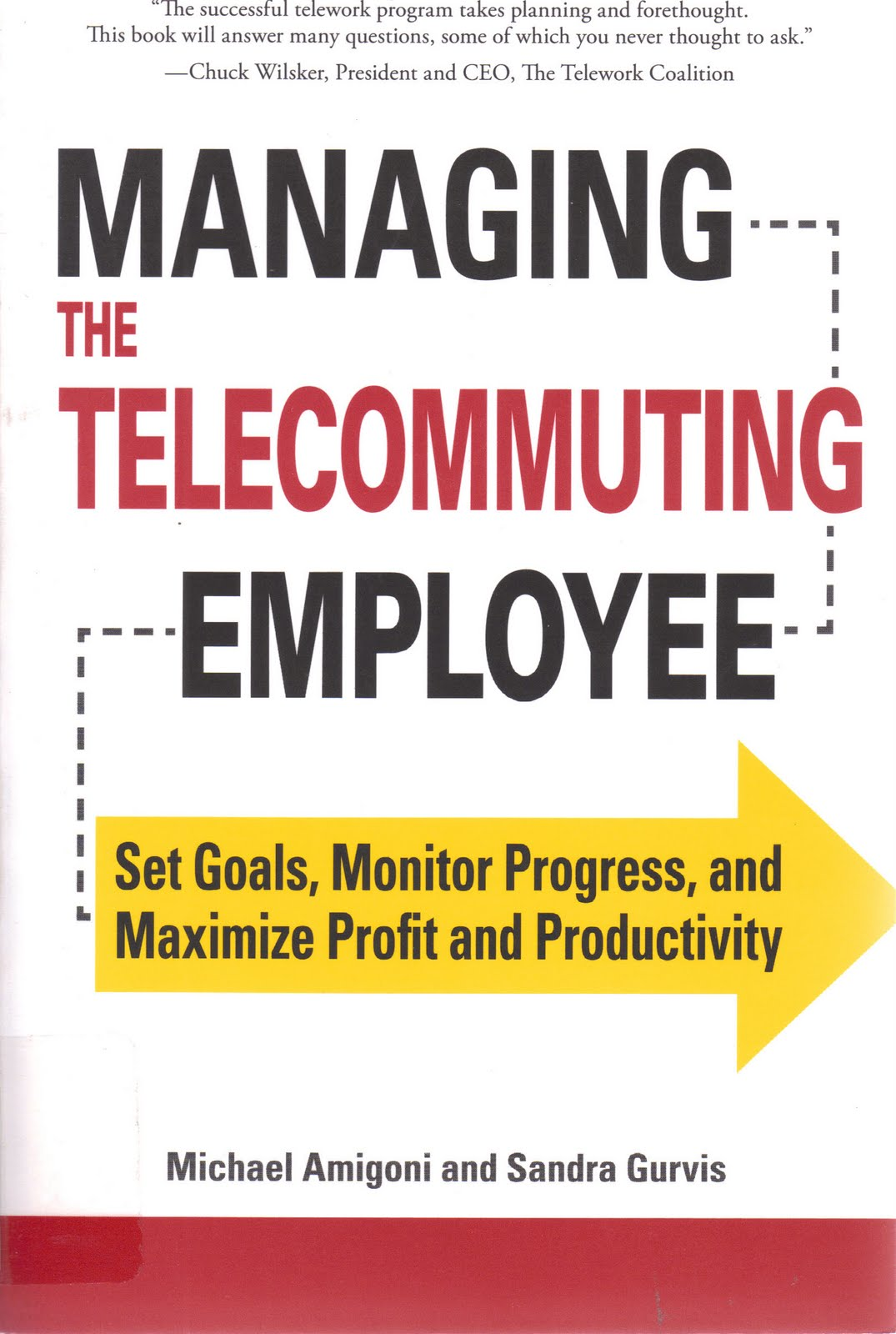 telecommuting and employees We've culled through some of the data to offer a few of the most interesting stats about remote work, as seen below 1 remote work can increase worker productivity it's hard to dispute: companies and at-home employees alike say remote work is a boon to productivity distractions like water cooler gossip, impromptu meetings, and loud.