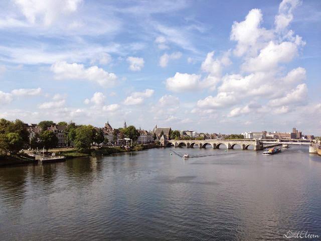 Stadtlandeltern - Maastricht - Shopping