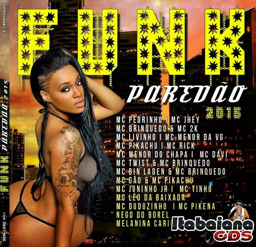 Funk Paredão