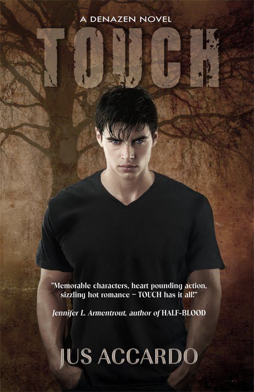 Post thumbnail of Review: Touch by Jus Accardo