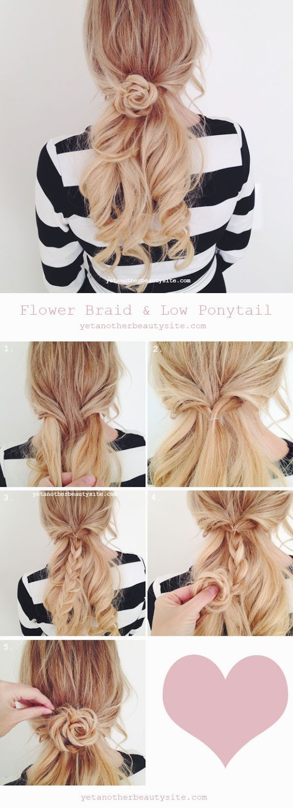 Easy Hairstyles You Need to Master