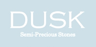 DUSK Jewelry Handmade Semi Precious Gemstones Collection