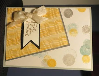 Let's start at the very beginning dsp and tags Zena Kennedy Stampin Up independent demonstrator