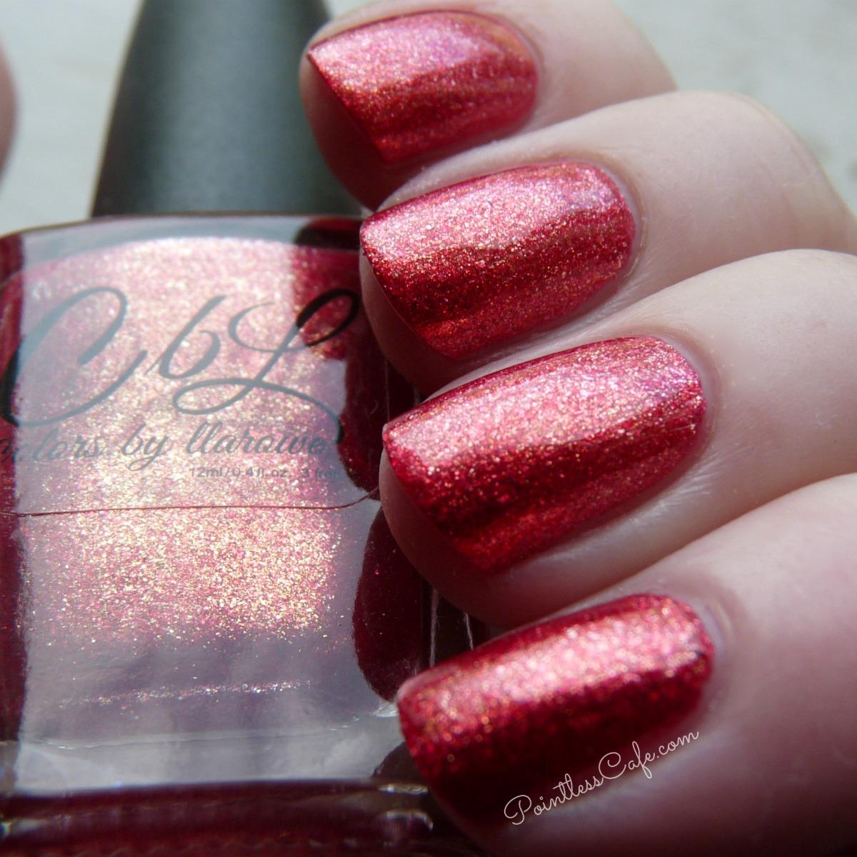 Blase Beute MILF Valentines Shopping
