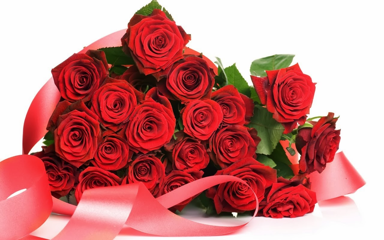 Hình ảnh hoa hồng đẹp nhất cho ngày Valentine 14/2