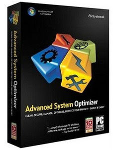 Advanced System Optimizer 3.9