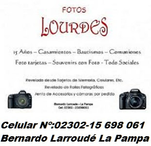 FOTO LOURDES