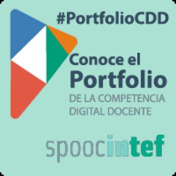 PORTFOLIO DCOMPETENCIAS DIGITALES