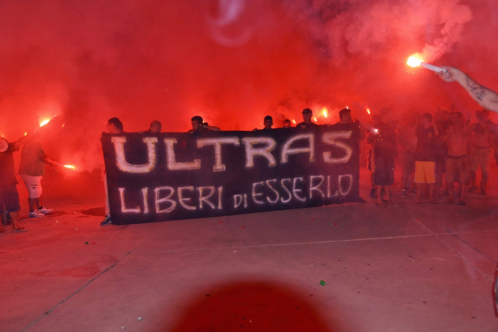 torneo ULTRAS U3 CASALE MONFERRATO
