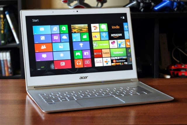 Top Best Ultrabook Of 2014 3