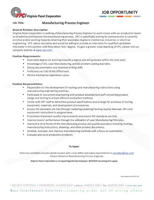 Download resume of mechanical engineer