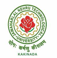 JNTU, B.Tech, results, logo, kakinada