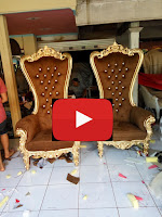 JUAL FURNITURE MURAH