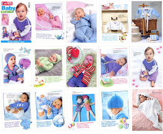 Сабрина Baby № 4 2012