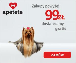 Karmy sklep Apetete.pl