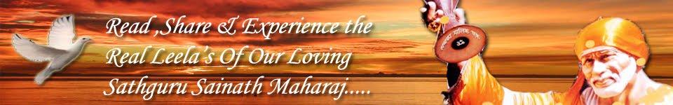 shirdi sai baba ,devotees experiences,sai leelas, sai satcharitra,sai mandirs