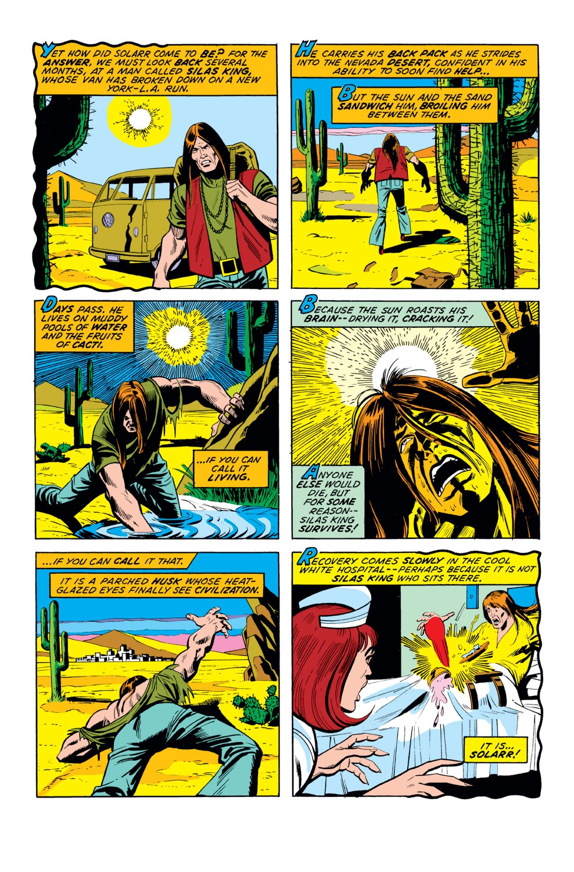 Captain America (1968) Issue #160 #74 - English 13