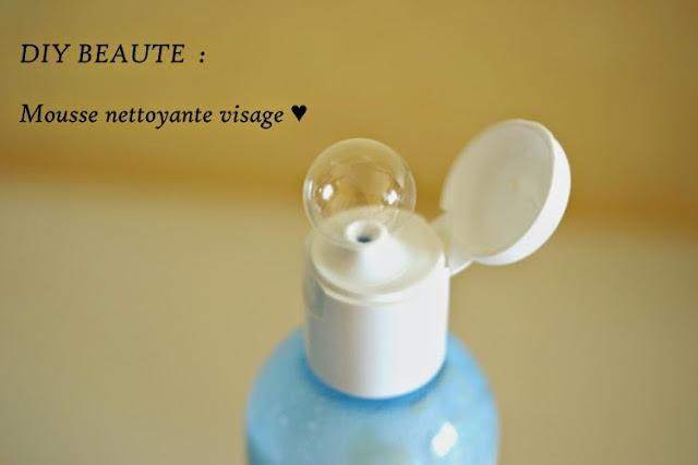 recettes cosmetique maison nettoyant maison sans savons mousse babassu glycerine douceur coco  base moussante aromazone