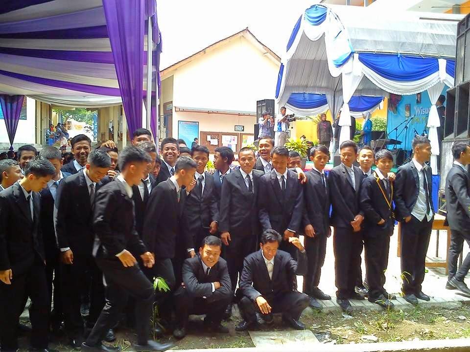 SMK Muhammadiyah 01 Paguyangan