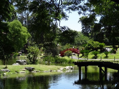Palermo jardin japones for Jardin japones palermo