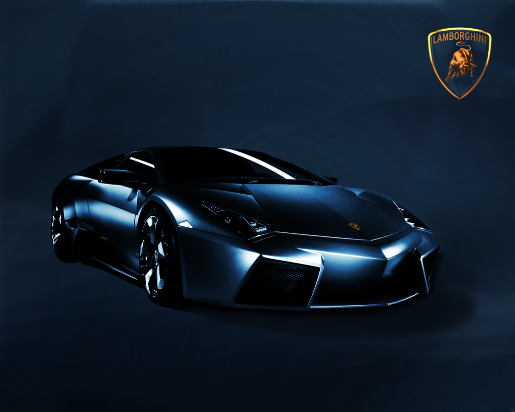 super car Lamborghini