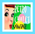 Retro Chalet Etsy Shop