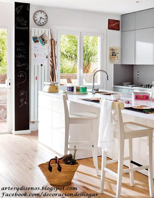 Como aprovechar las columnas de los ambientes decoraci n del hogar dise o de interiores c mo - Como decorar columnas ...
