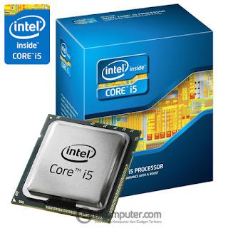 Processor Komputer Dekstop Intel Core i5 Terbaru 2016