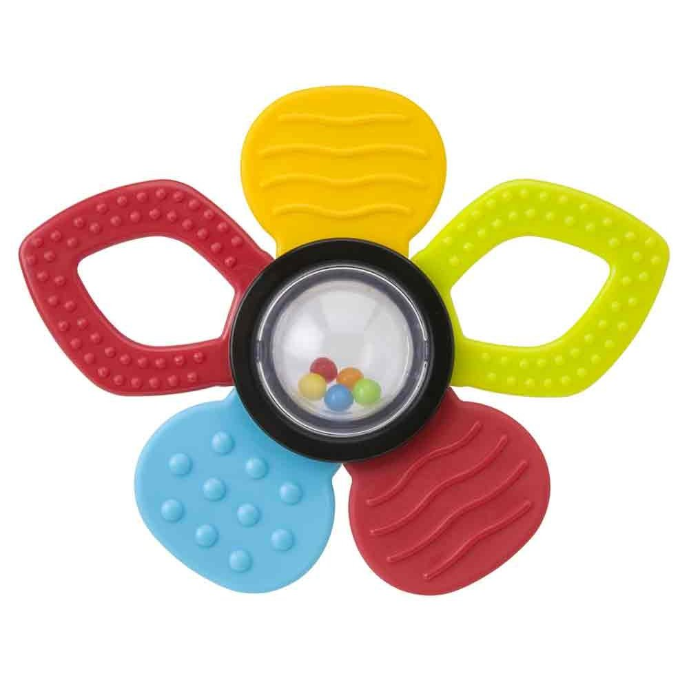 the best teething toys for infants