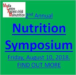 Nutrition Symposium