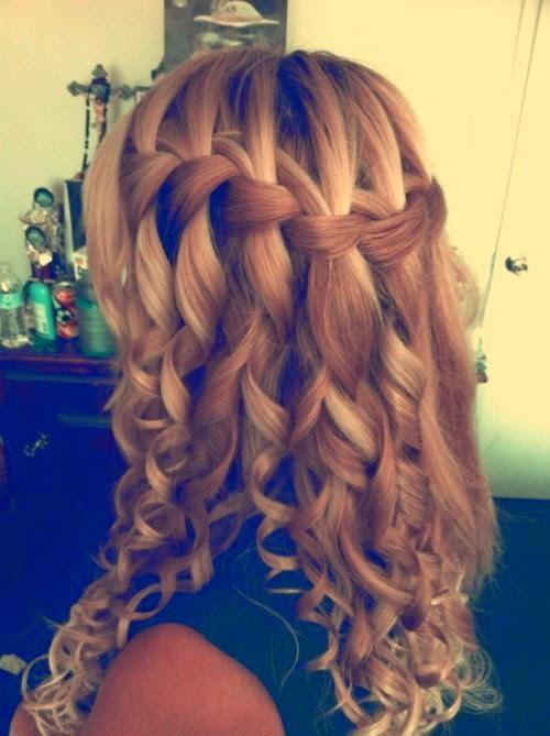 Peinados escoge tu mejor look con trenzas f ciles y r pidas - Trenzas peinados faciles ...