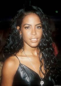 In Memorian Aaliyah Nascimento: 16 de janeiro de 1979-Falecimento: 25 de agosto de 2001