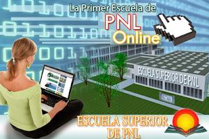 ESTUDIA EN LA MEJOR ESCUELA DE PNL ONLINE EN ESPAÑOL Y AL MEJOR PRECIO