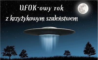 Walka z UFO-kami w 2016