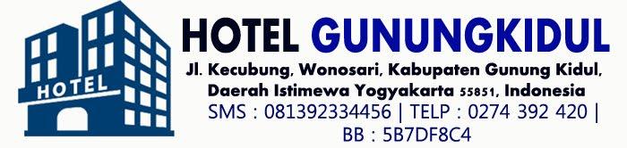 HOTEL GUNUNG KIDUL