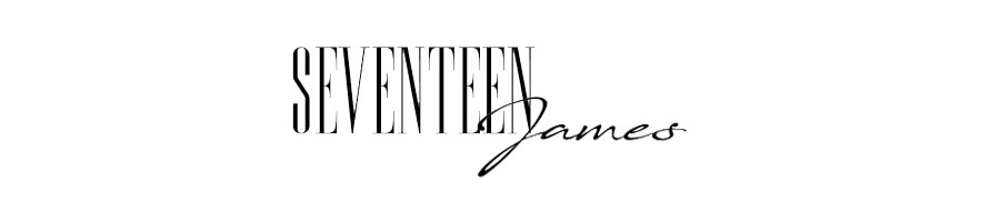 Seventeen James