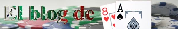 Blog Axier Otxoa - Campeón de españa de poker 2012