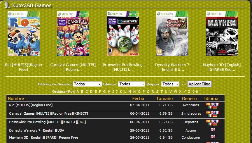 siti per scaricare giochi pc gratis